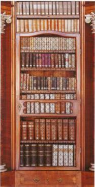 Painel Fotográfico Komar Porta 2-1090
