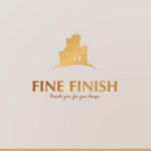 HOME FINISH
