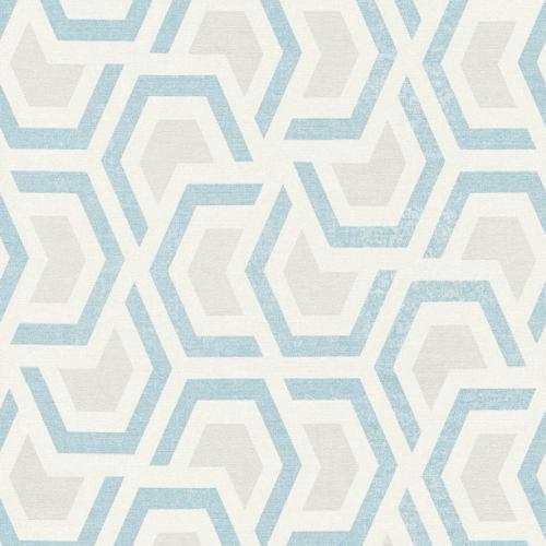 Papel de Parede Linen Style 367603