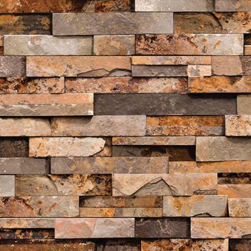 Papel de Parede Stone & Natural 850111